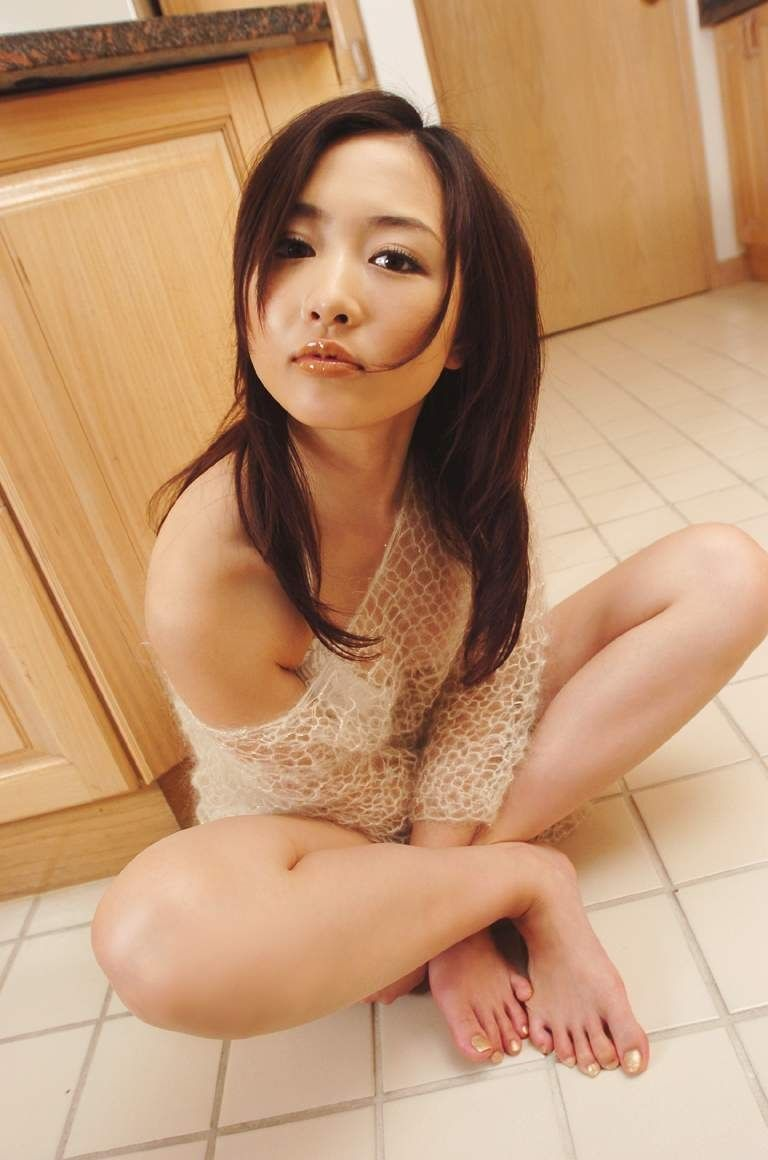 sayuri anzu asian hot model