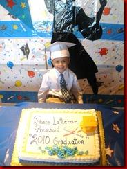Trevor's Graduation 002