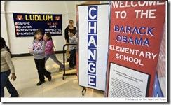 Barack Obama Elementary School