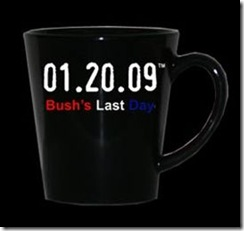 Bush'slastdayinoffice