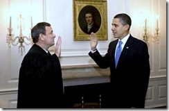 Obama'ssecondoath