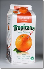 Tropicana Old