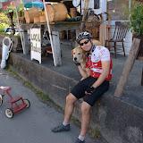 Cute dog in Edison