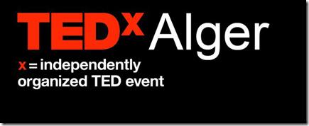 TEDX-Alger-logo