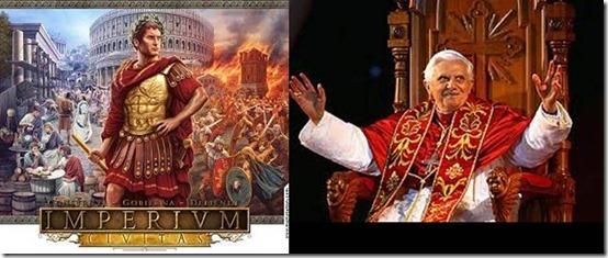 cesar papa