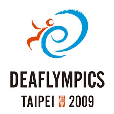 圖:臺北聽障奧運