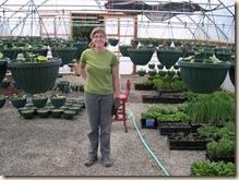 Deb Kyle, Gardener