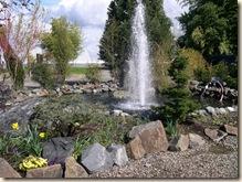 Willie's Fountain