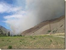 Swakane Fire