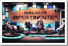 dialogos impertinentes