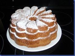 My favorite poundcake