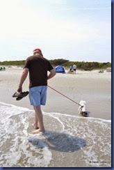 Doggies at the beach 2011-05-02 011