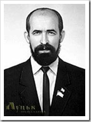 Гудима Олександр Васильович. Гудыма Александр Васильевич. Фото з сайту www.rada.gov.ua