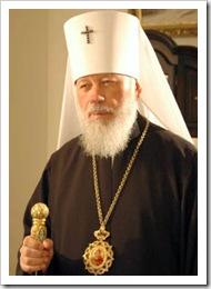 Блаженніший Митрополит Володимир (Сабодан)