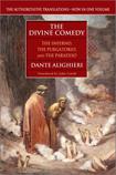 «Божественная комедия» Алигьери Данте // dante devine comedy book