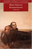 «Франкенштейн, или Современный Прометей»  Мери Шелли // Frankenstein - Mary Shelley
