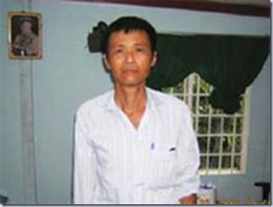 mUC SU DUONG KIM KHAI