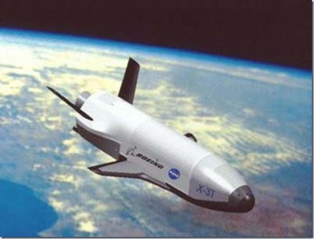 X-37B 1
