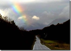 tn_Rainbow over A828 towards Creran hills