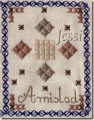 Amistad (Marzo)