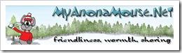 My Anonamouse