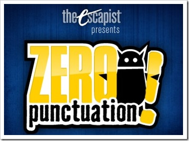 zero punctuation reviews