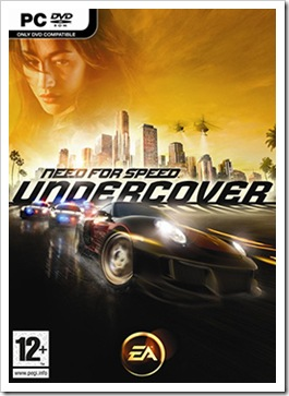 Need For Speed Undercover Pc Demo