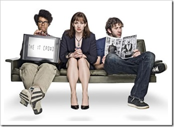 the it crowd season 3