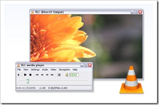 vlc media player logo