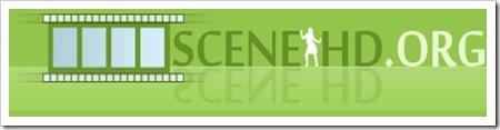 scenehd logo