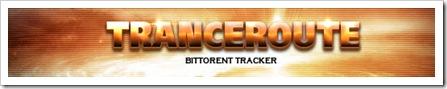 tranceroute tracker
