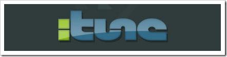 itune logo