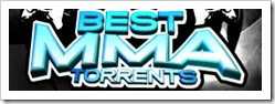 best mma torrents