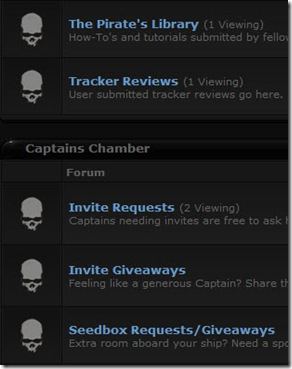 invite giveaways