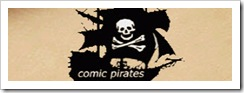 comic pirates