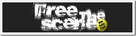 freethescene logo
