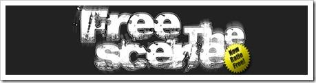 freethescene logo