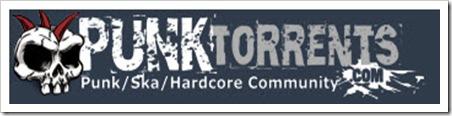 punk torrents