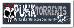punk torrents