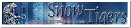 snowtigers logo