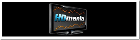 HDmania logo