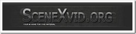 SceneXvid