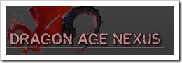 Dragon Age Nexus
