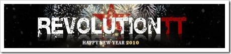 RevolutionTT 2010