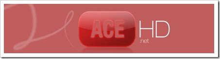ACE-HD Tracker