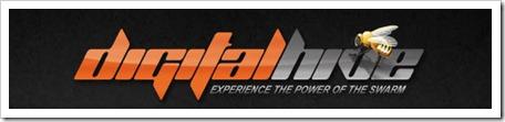 DigitalHive Logo
