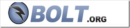 Bolt.Org Logo