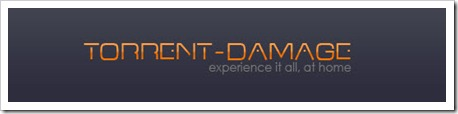 Torrent Damage Logo
