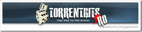 TorrentBits Logo