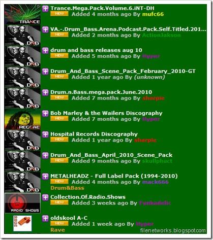 GetTorrents Screenshot